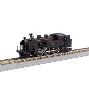 鉄道 鉄道模型 車両 C11形蒸気機関車 207号機 東武鉄道 SL「大樹」タイプ dyn