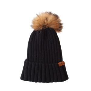 帽子 ファーボン・ワッチ|dyn