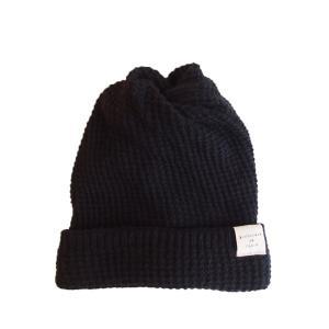 帽子 ツイスト・2wayワッチ|dyn
