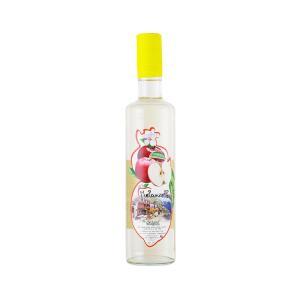 リキュール フルーツ アップル りんご お酒 りんごチェッロ ボトル 500ML|dyn