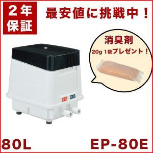 合併浄化槽用低消費エアーポンプにタイマーによる自動逆洗機能を搭載したモデルです。 吐出口を右側散気(...