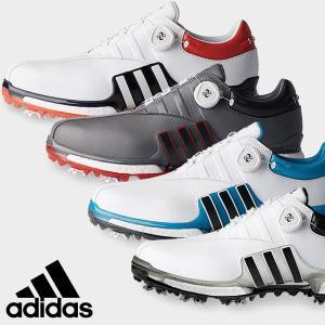 adidas アディダス ゴルフシューズ TOUR360 EQT Boa ツアー360 EQT ボア|dyna-golf