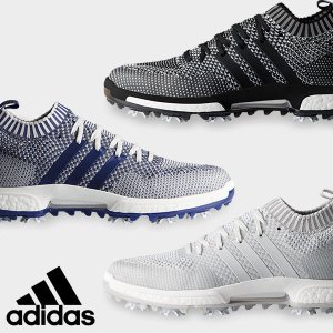 adidas アディダス ゴルフシューズ TOUR360 Knit ツアー360 ニット|dyna-golf