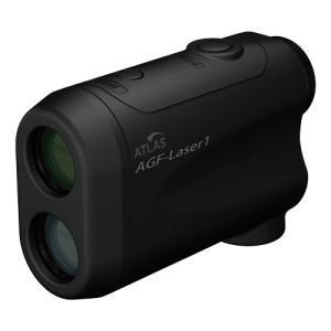 ユピテル YUPITERU ATLAS レーザー距離計 AGF-Laser1 距離測定器|dyna-golf