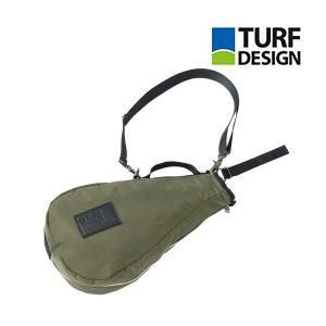 クラブケース TDCC-1772 TURF DESIGN ターフデザイン|dyna-golf