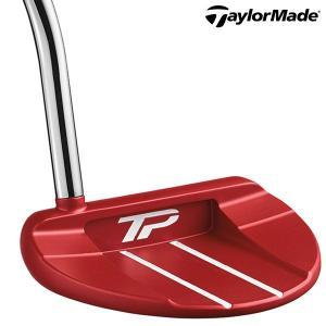ゴルフ クラブ TaylorMade テーラーメイド パター RED Ardmore(レッドアードモア) シングルベント dyna-golf
