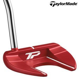 ゴルフ クラブ TaylorMade テーラーメイド パター RED Ardmore2(レッドアードモア2) シングルベント dyna-golf