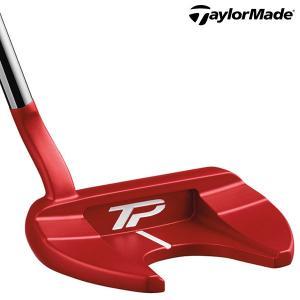 ゴルフ クラブ TaylorMade テーラーメイド パター RED Ardmore3(レッドアードモア3) ショートカーブ dyna-golf