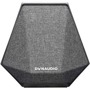 DYNAUDIO Bluetooth対応スピーカー Music1  DarkGray【ブルートゥース対応/Wi-Fi対応/ハイレゾ対応 】|dynaudio-music