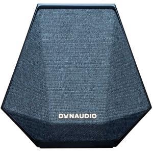 DYNAUDIO Bluetooth対応スピーカー Music1 Blue【ブルートゥース対応/Wi-Fi対応/ハイレゾ対応 】|dynaudio-music