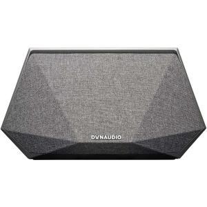 DYNAUDIO Bluetooth対応スピーカー Music3  Light Gray【ブルートゥース対応/Wi-Fi対応/ハイレゾ対応 】|dynaudio-music
