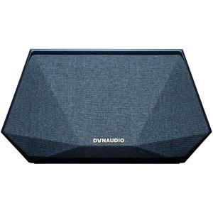 DYNAUDIO Bluetooth対応スピーカー Music3  Blue【ブルートゥース対応/Wi-Fi対応/ハイレゾ対応 】|dynaudio-music