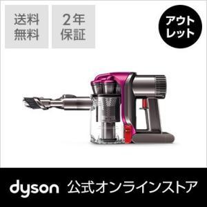 ダイソン Dyson DC34 ハンディクリーナー サイクロ...
