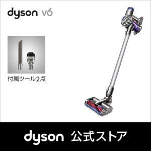 ダイソン Dyson V6 サイクロン式 コードレス掃除機 SV07ENT|dyson