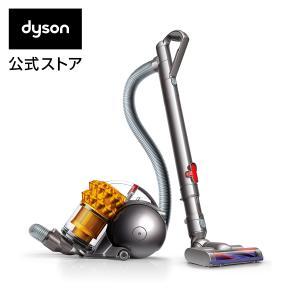 【クリアランス】ダイソン Dyson Ball Turbinehead+ サイクロン式 キャニスター...