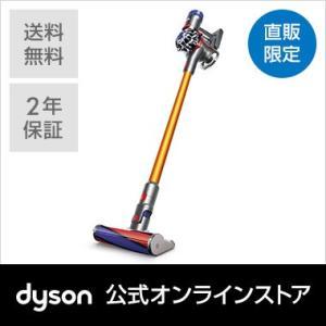 ダイソン V8 アブソリュートプラス|Dyson サイクロン...