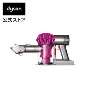 ダイソン Dyson V6 Trigger Pro ハンディクリーナー サイクロン式掃除機 DC61MHPRO|dyson