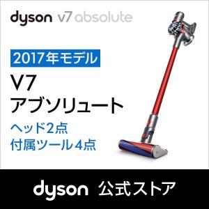 ダイソン Dyson V7 Absolute サイクロン式 ...
