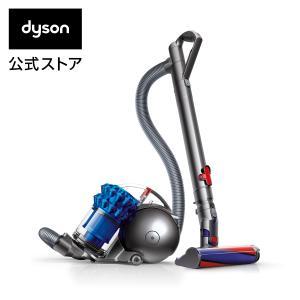 ダイソン Dyson Ball Fluffy サイクロン式 キャニスター型掃除機 CY24FF|dyson