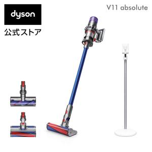 ダイソン Dyson V11 Absolute サイクロン式 コードレス掃除機 dyson SV14...