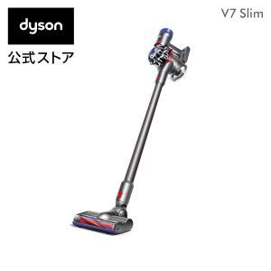 Dyson ダイソン v7 Slim サイクロン式 掃除機  <この商品についてのお問い合わせ> 弊...