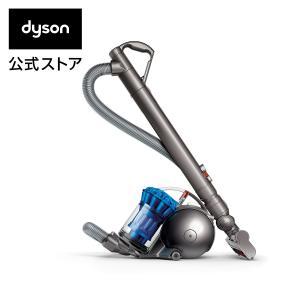 ダイソン Dyson DC48 Turbinehead サイクロン式 キャニスター型掃除機 DC48THSB|dyson