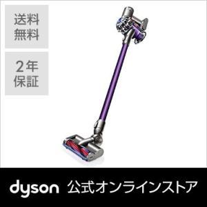 ダイソン DC62 モーターヘッド | Dyson digital slim コードレス掃除機 DC62MH (パープル/ニッケル)