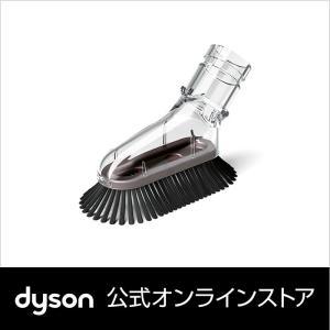 ダイソン ミニソフトブラシ|Dyson Mini Soft dusting brush 【新品】