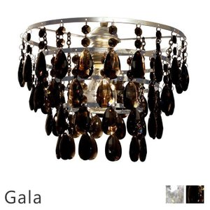 Gala -ガーラ- シャンデリア LED照明|e-alamode-ys