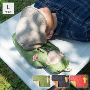 ブランケット&クッション Lサイズ ひざ掛け 大判 寝袋型 120×180cm おしゃれ ダウン素材 軽い アウトドア キャンプ用品 プレゼント セトクラフト|e-alamode-ys