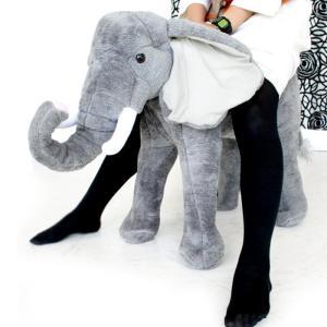 スツール アニマルスツール チェア 椅子 動物スツール ゾウさん かわいい プレゼント|e-alamode