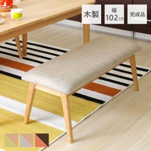 ベンチ 椅子 チェア ダイニングチェア ダイニングベンチ イス いす おしゃれ ロータイプ 天然木 木製 ナチュラル 北欧  ルタ|e-alamode