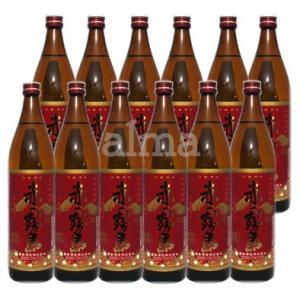 赤霧島 25度 900ml瓶×6本 2ケースの関連商品2