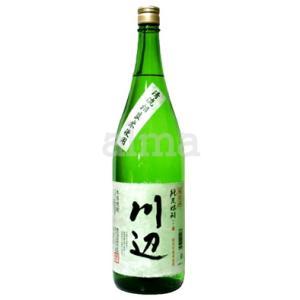 純米焼酎 限定 川辺 25度 1800ml(1.8L)【6本...