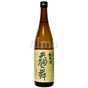 山廃仕込み特有の濃厚な香味と酸味の調和がとれた個性豊かな純米酒です。