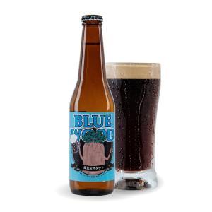 BLUEWOOD ブルーウッドブリュワリー【備長炭スタウト】330mlx6本セット 和歌山クラフトビール e-aokiya