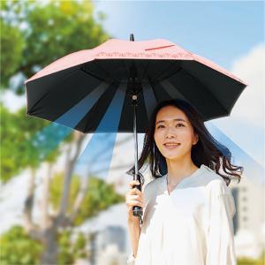 遮光1級 扇風機日傘 パラファン50|e-apron
