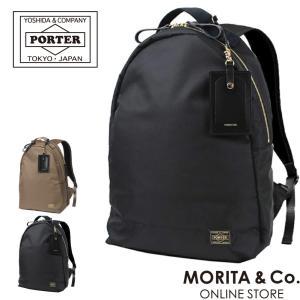 ポイント10倍 PORTER GIRL SHEA ポーター ガール シア リュック デイパック PC...