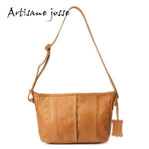 ショルダーバッグ レディース 牛革 本革 バリレザー Artisane josse アルティザンヌ・ジョゼ 925-AJ-7Y302|e-bag-morita