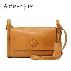ショルダーバッグ レディース 牛革 本革 バリレザー Artisane josse アルティザンヌ・ジョゼ 925-AJ-7Y304|e-bag-morita