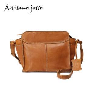 ショルダーバッグ レディース 牛革 本革 バリレザー Artisane josse アルティザンヌ・ジョゼ 925-AJ-7Y307 e-bag-morita