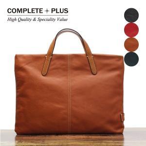 メンズ トートバッグ ビジネスバッグ 牛革 本革 レザー レディース COMPLETE PLUS コンプリートプラス LP 925-cp-6eys102 父の日ギフト|e-bag-morita
