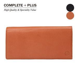 メンズ 姫路レザー 長財布 牛革 本革 COMPLETE PLUS コンプリートプラス ソフトレザー 927-cp-7e101|e-bag-morita