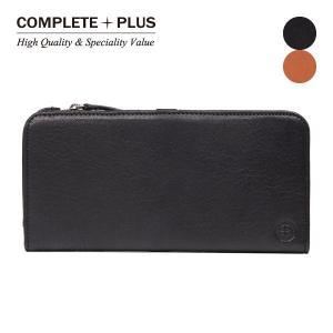 メンズ 姫路レザー 長財布 牛革 本革 COMPLETE PLUS コンプリートプラス ソフトレザー 927-cp-7e102|e-bag-morita