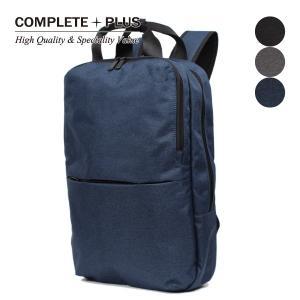 メンズ リュックサック 通勤 ビジネス ナイロン B4 COMPLETE PLUS コンプリートプラス Motion モーション 951-cp-8js101|e-bag-morita