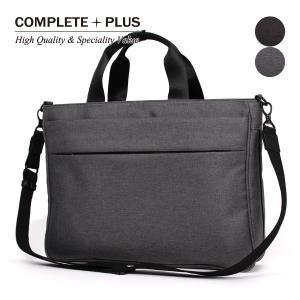 メンズ ブリーフケース ショルダーバッグ 2Way 通勤 ビジネス ナイロン A4 COMPLETE PLUS コンプリートプラス Motion モーション 951-cp-8js102|e-bag-morita