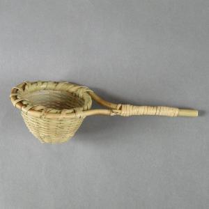 受注制作 茶こし 根曲がり竹  コーヒードリッパー|e-basket