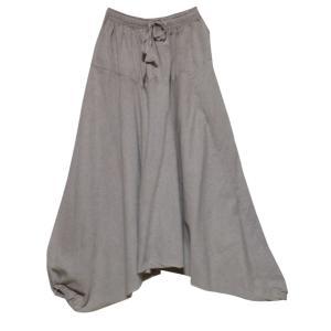 パンツ アジアン衣料 コットン・アラビアンパンツ16|e-bingo