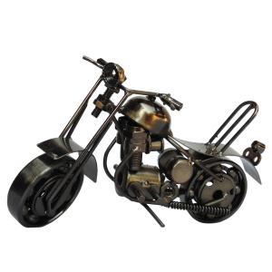 置物 アジアン雑貨 ボルト・バイク3|e-bingo