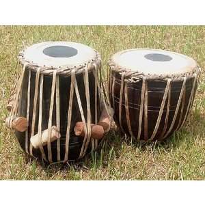 アジアン雑貨 ネパール民族楽器 ダブラ|e-bingo